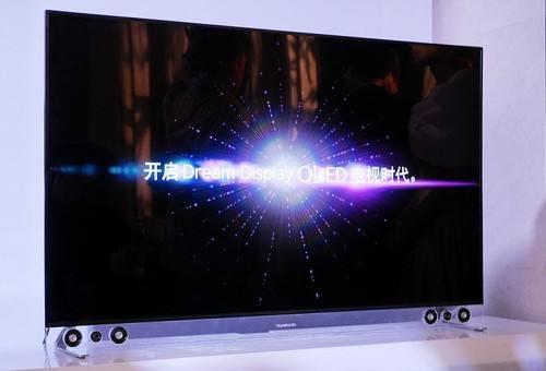 彩电行业成绩辉煌 OLED电视市场前景光明