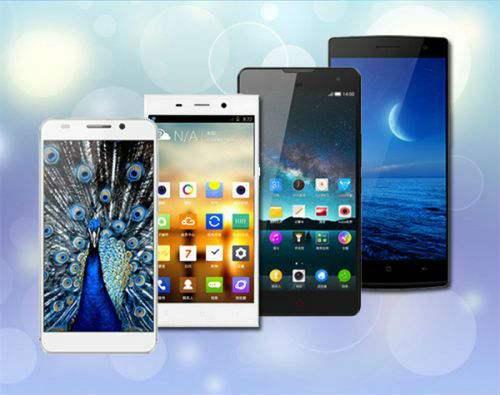 """国产手机:高速发展背后的""""得意""""与""""失意"""""""
