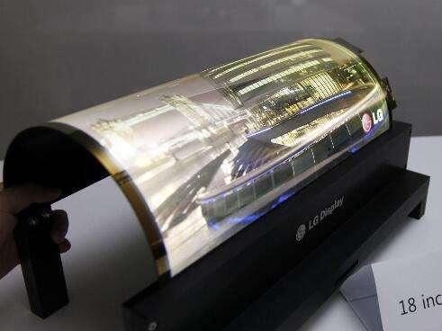 OLED材料市场爆发 万润股份发展前景可期