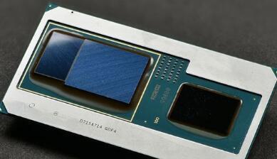 英特尔发布全新第8代Intel Core处理器 内含Radeon RX Vega M显示芯片