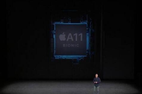 苹果又惹上官司 iPhone用户表示A系列处理器存漏洞