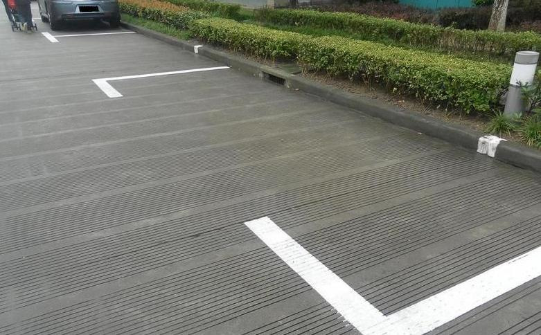 室外停车场车位检测中的pni磁传感器