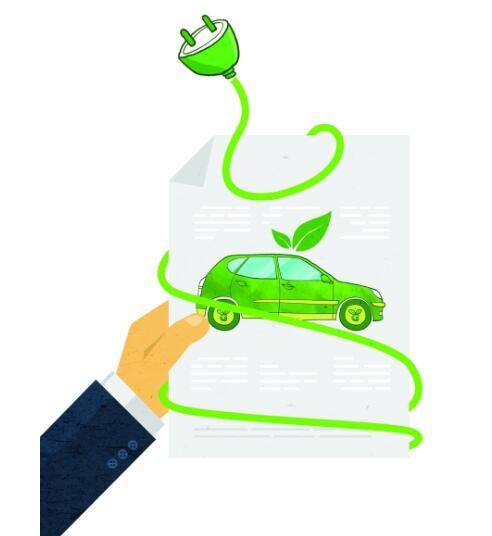 起底新能源车产销资质:15家车企仅6家有车在售