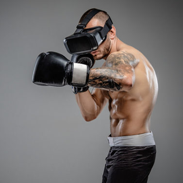 无线AR/VR今年有望实现市场起飞