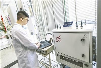 中国移动已在云南开通37个5G试验基站 2020年全面普及