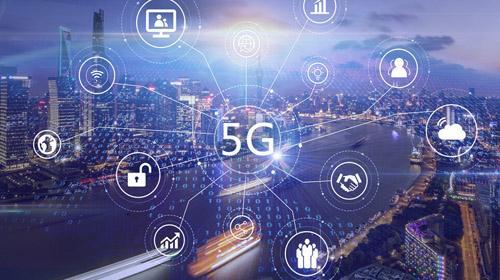 中国电信5G应用走进生活