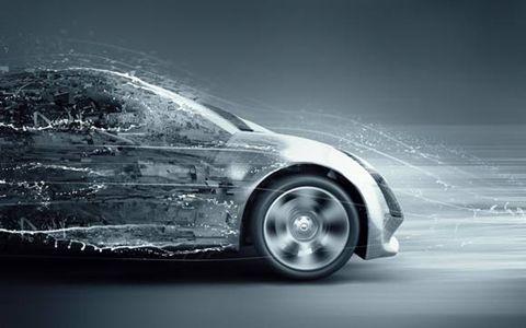 半导体厂商眼里的汽车电子生意
