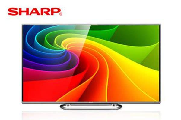 鸿海的面板工厂再陷亏损,夏普电视?#24310;?#20013;国电视竞争?
