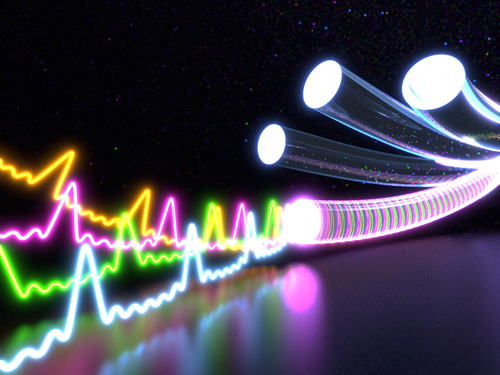 国产化率?#20013;?#25552;升:中国特种光纤产业正衔枚疾走