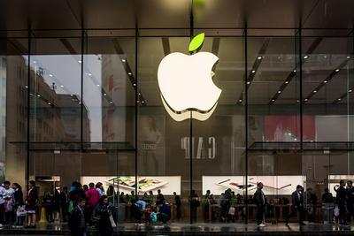 苹果今晚大战开打!要求高通赔偿270亿美元