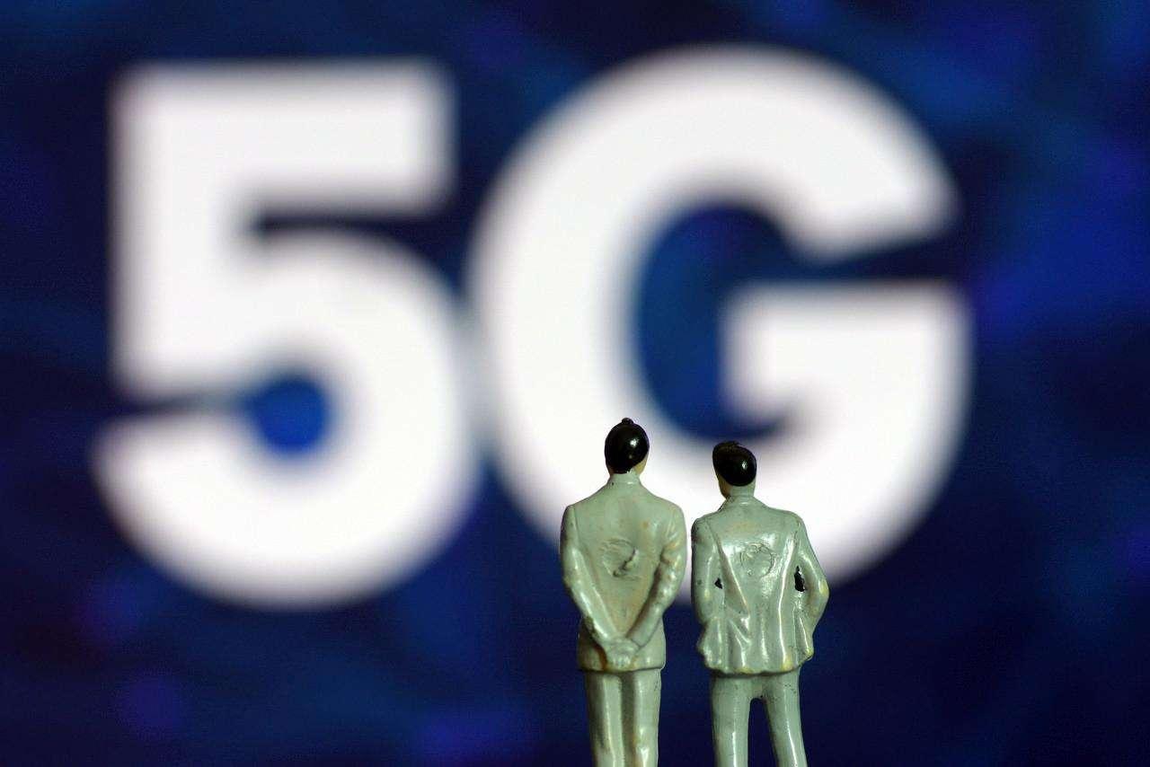 首个5G智慧酒店启动!