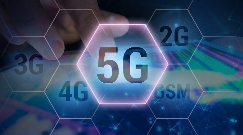 """5G+AIoT聚焦当下,科通芯城用""""三朵云""""押注未来"""