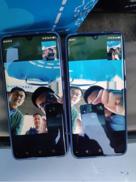 天津联通携手中兴通讯打通5G NSA组网下的手机终端高清电话