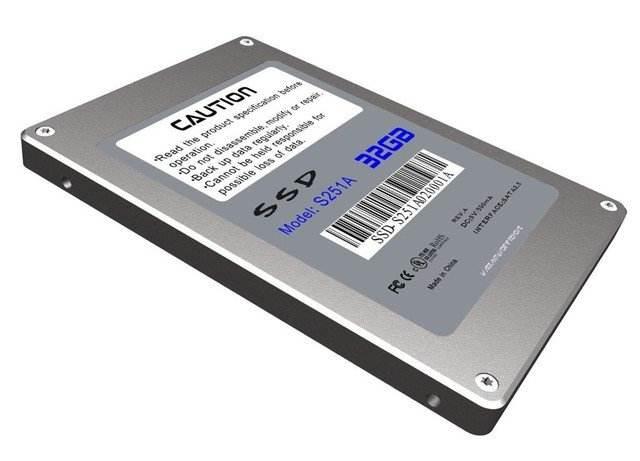 首款全国产固态硬盘控制芯片发布 读写速度500MB/s