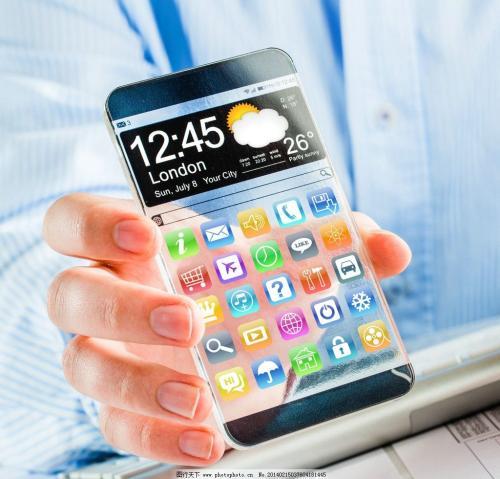"""智能手机品牌已进入""""刺激战场"""""""