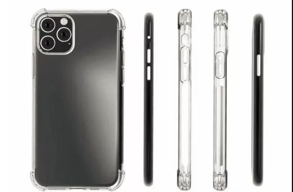 三款新iPhone外观、代号确认:搭载A13芯片,拍照升级