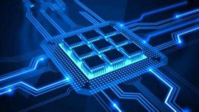 今年全球芯片收入将下跌7.2%