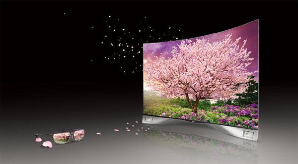 OLED电视将迎爆发期 京东家电携手LGD弥补线上空白