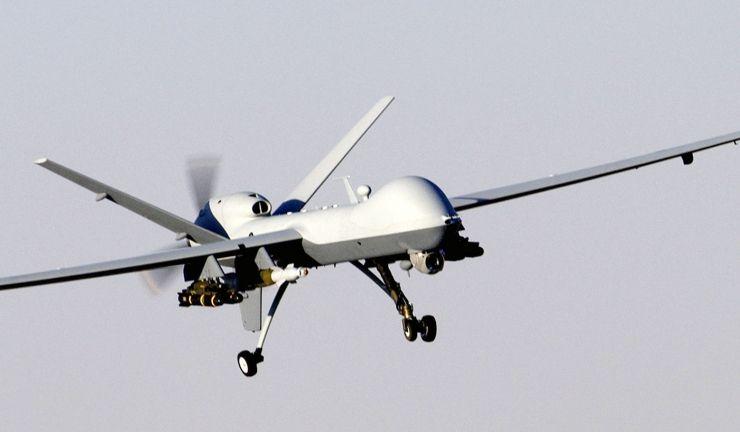 美方认定中国产无人机涉嫌窃取数据 大疆面临制裁