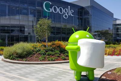 谷歌构建Android王国 一家独大引担忧