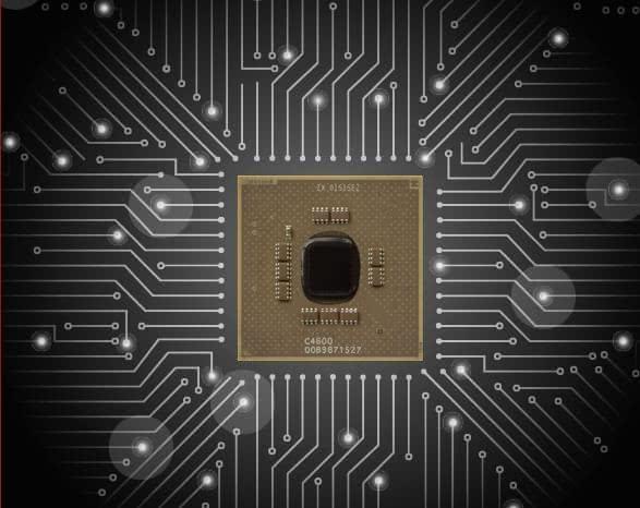 兆芯最新X86处理器发布,性能媲美Intel i5-7400