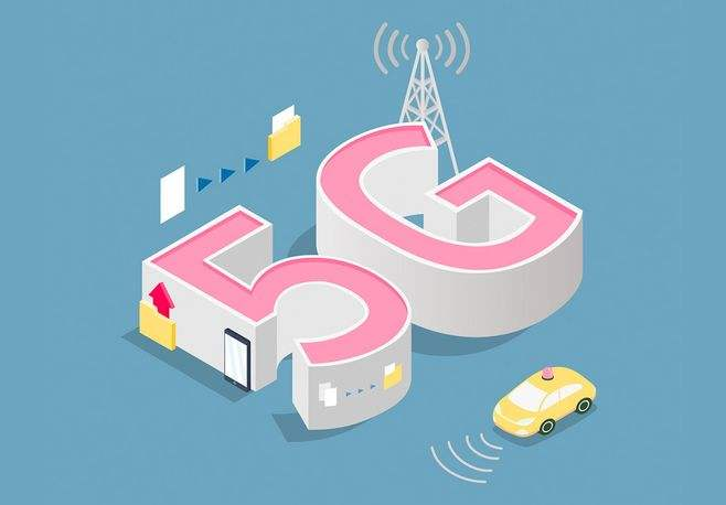5G时代来临,未来五年哪4个家当将会一飞冲天?
