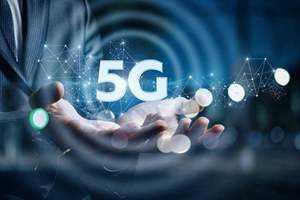中��移����5G商用集采第一��