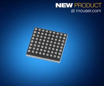 贸泽推出Maxim MAX77860开关模式降压充电器