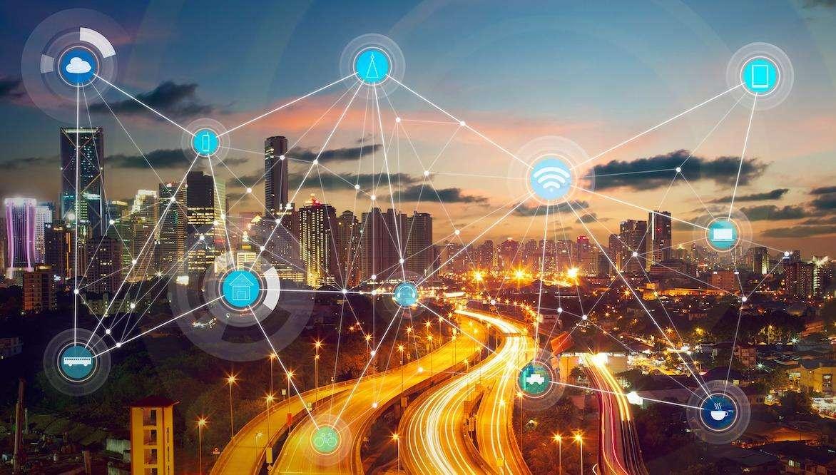 中国工业互联网发展步入成长期