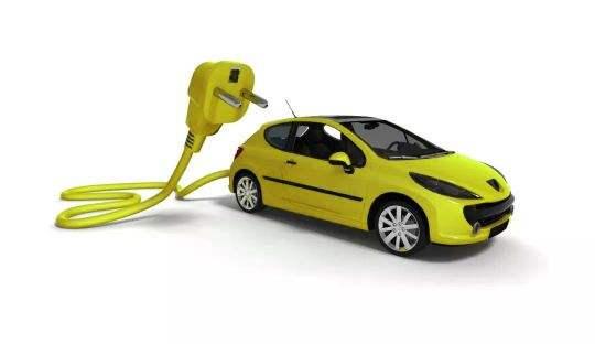 跨国巨头进军中国新能源汽车市场释放三大信号