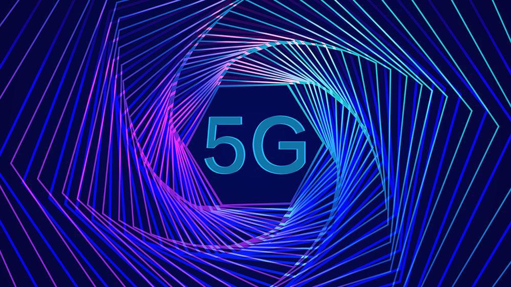 专家:预计2020至2025年 我国5G商用带动经济总产出总计35.4万亿元
