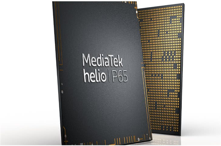 联发科P65芯片正式发布 性能虽不顶尖但也是中端利器