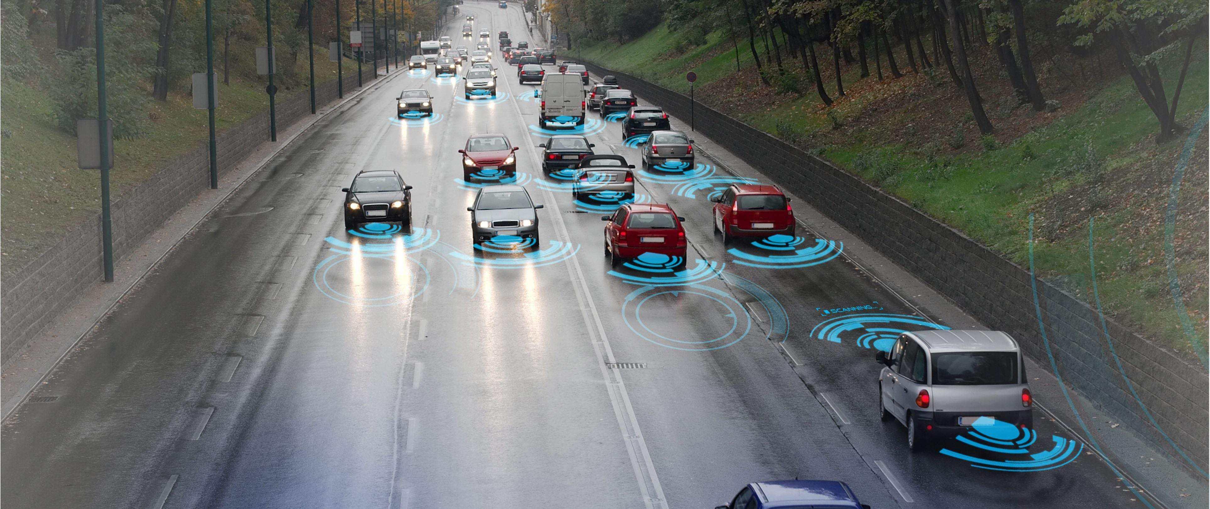 中德车联网产业合作要看这四个方面