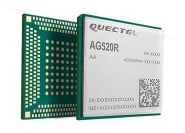 移�h通信推出集成LTE―A和C―V2X技�g的���模�MAG520R