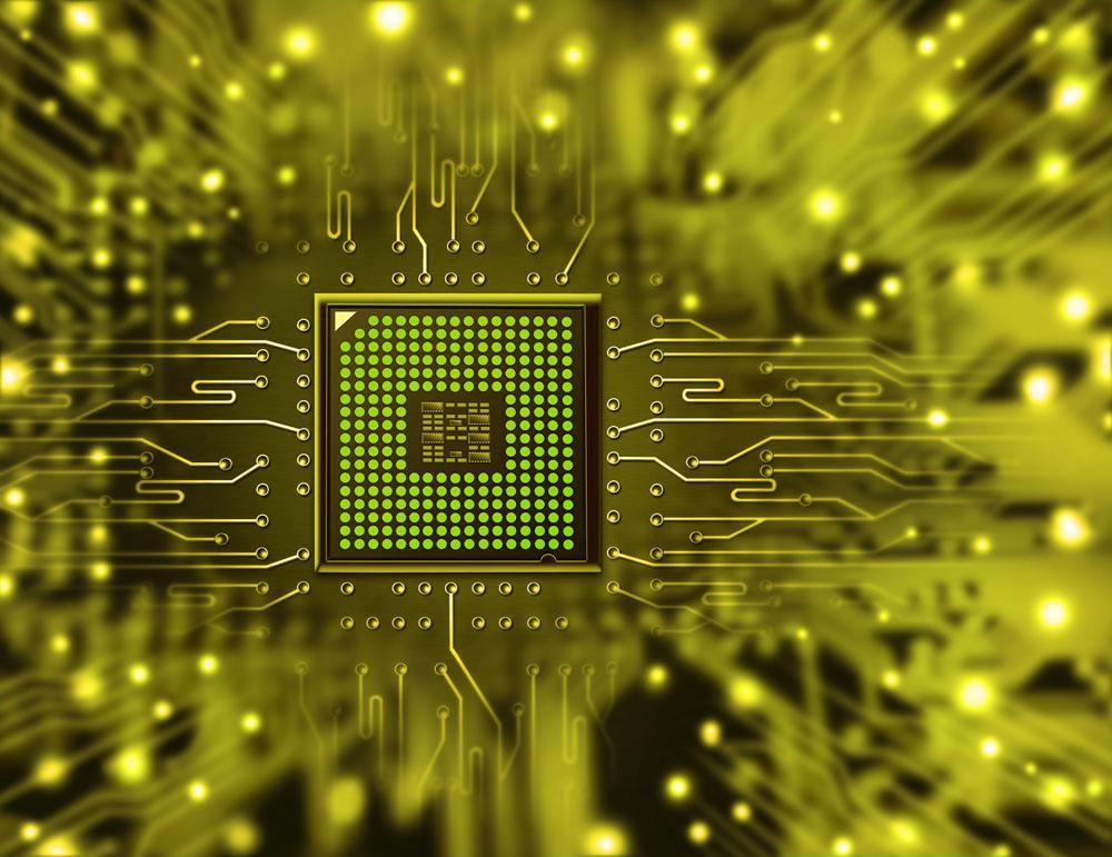吉利发布64位车机芯片?#20302;常?#36710;与智能设备无缝连接