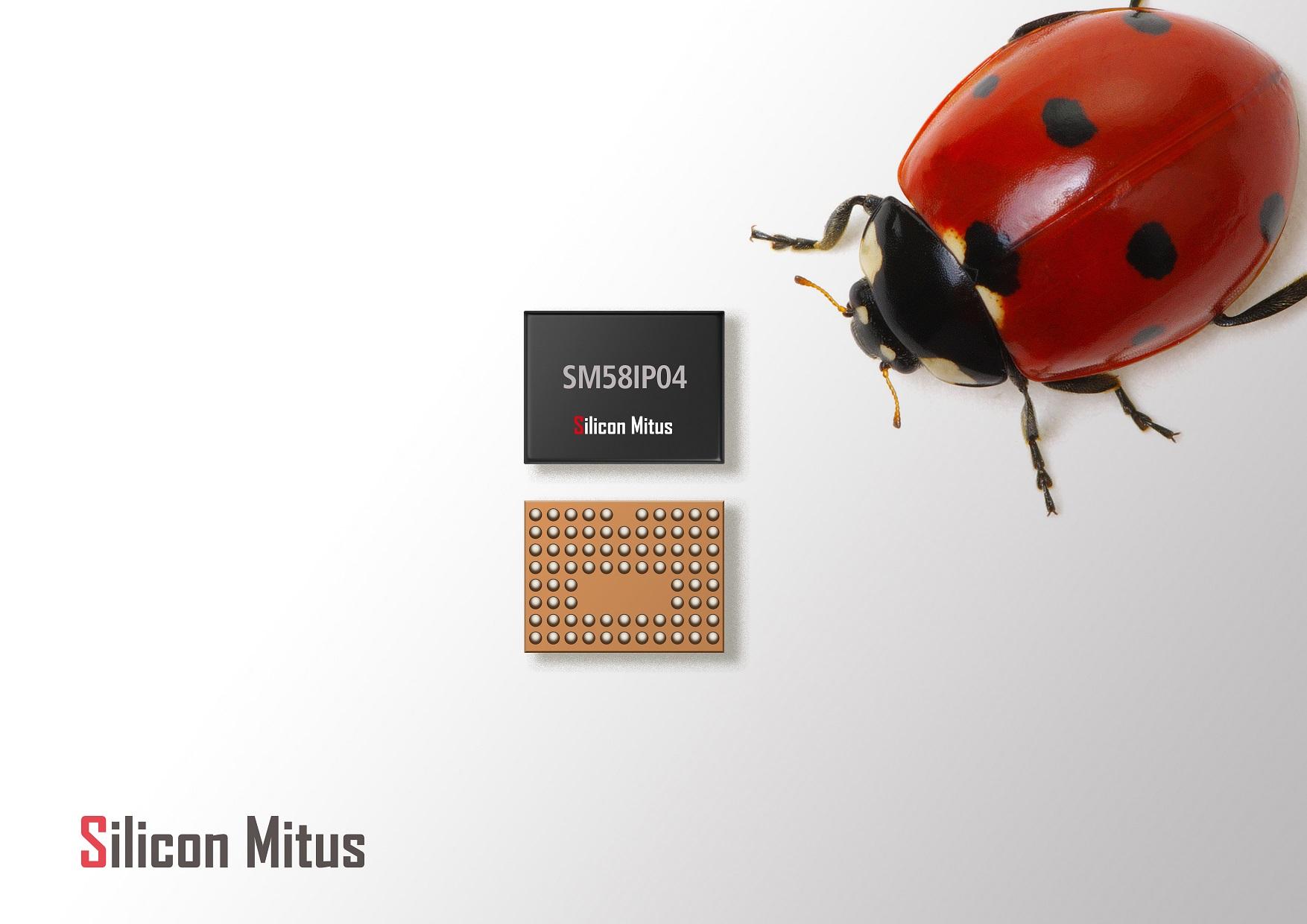 Silicon Mitus发布用于计算和移动电源应用的 单芯片降压-升压USB Type-C充电器SM58IP04
