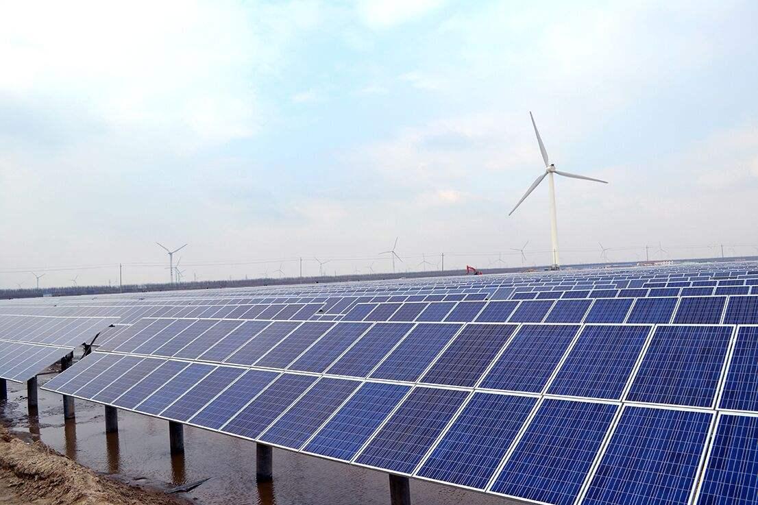 世贸组织裁决美国对华太阳能电池等产品反补贴措施仍违规