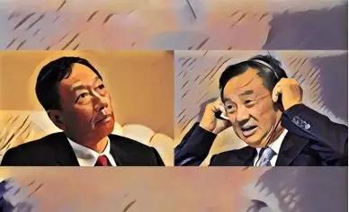 深圳制造:历史进程中的华为和富士康