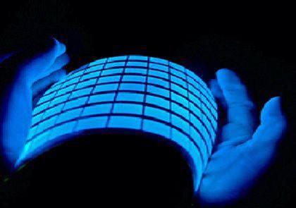 降低OLED显示器能耗的技术或将面世