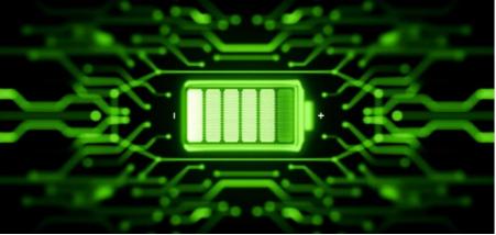 2019-2025年全球锂电市场年复合增长率达15%
