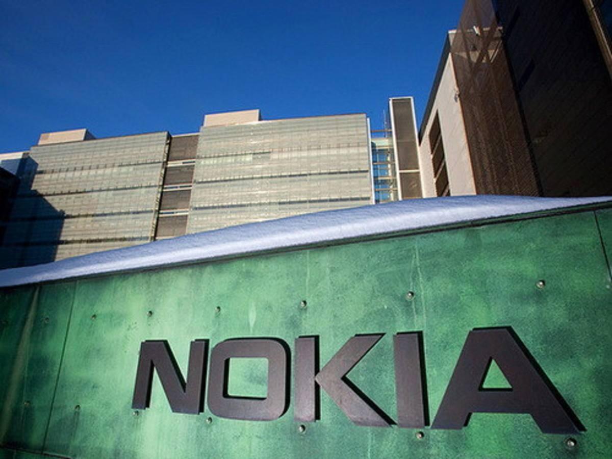 诺基亚5G合同已经超越华为达42份
