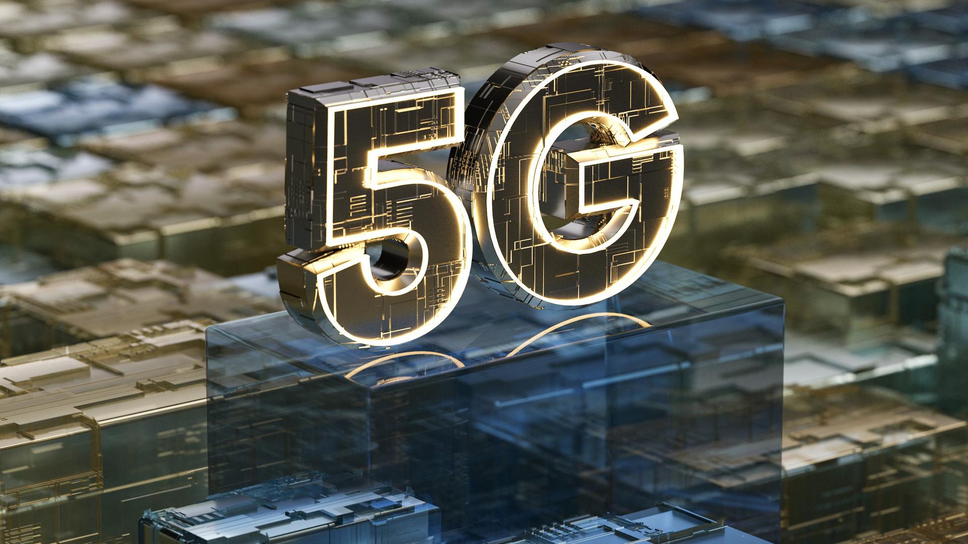 完美的5G�要再等2年:�涡酒�5G�理器+全覆�w5G信�