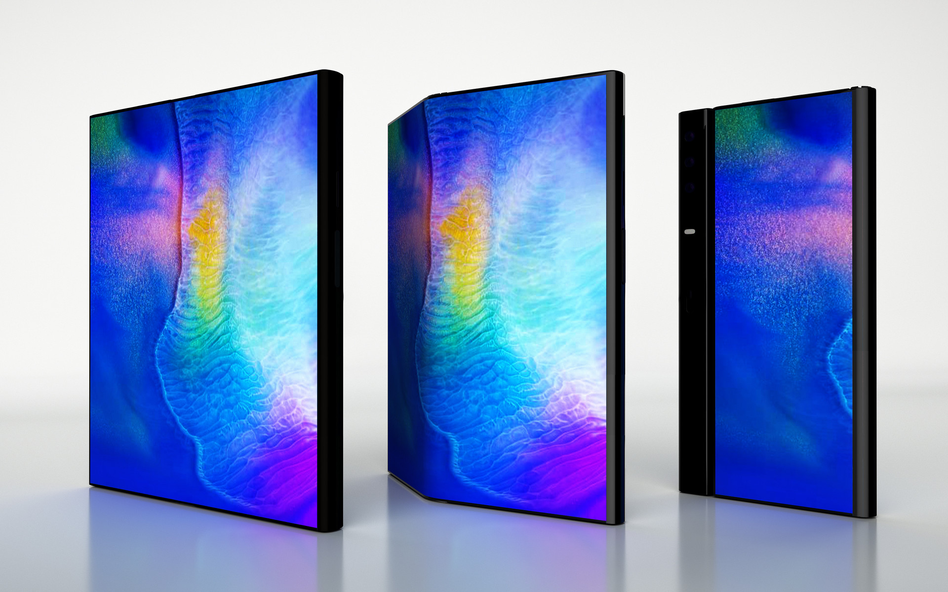 据市场分析 2024年折叠屏手机出货量将达到5000万