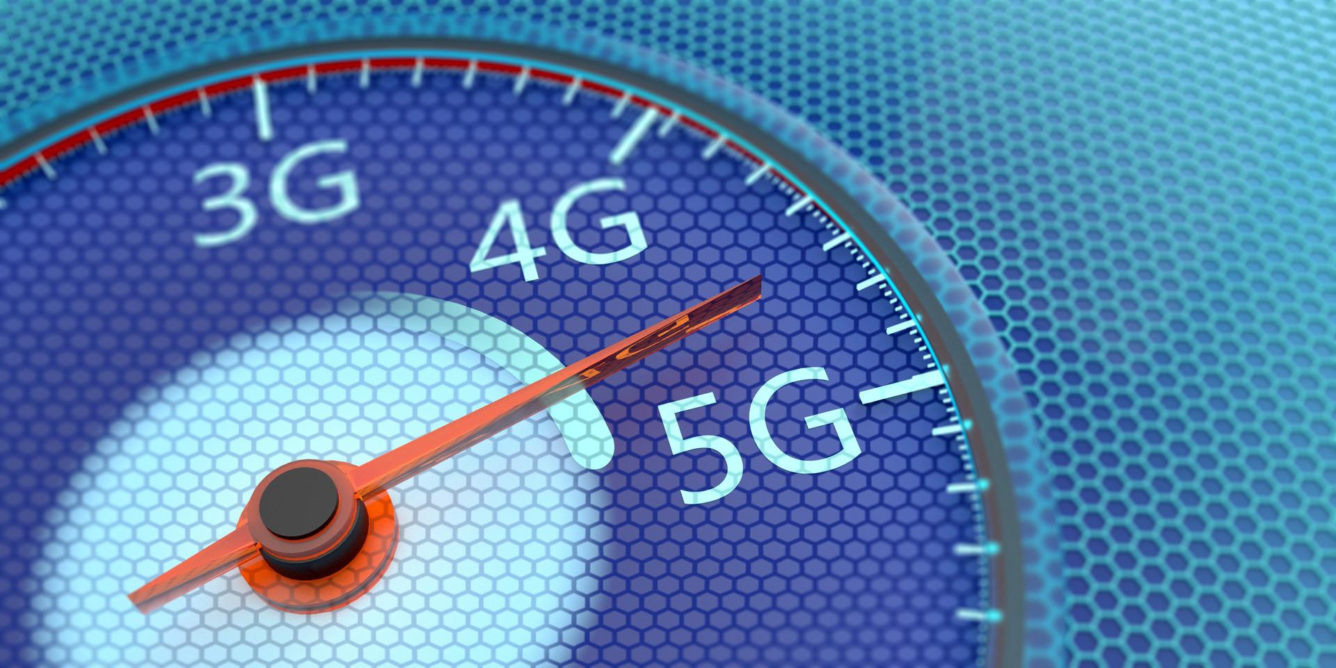 联发科5G芯片领跑,已通过5G独立组网连网通话测试