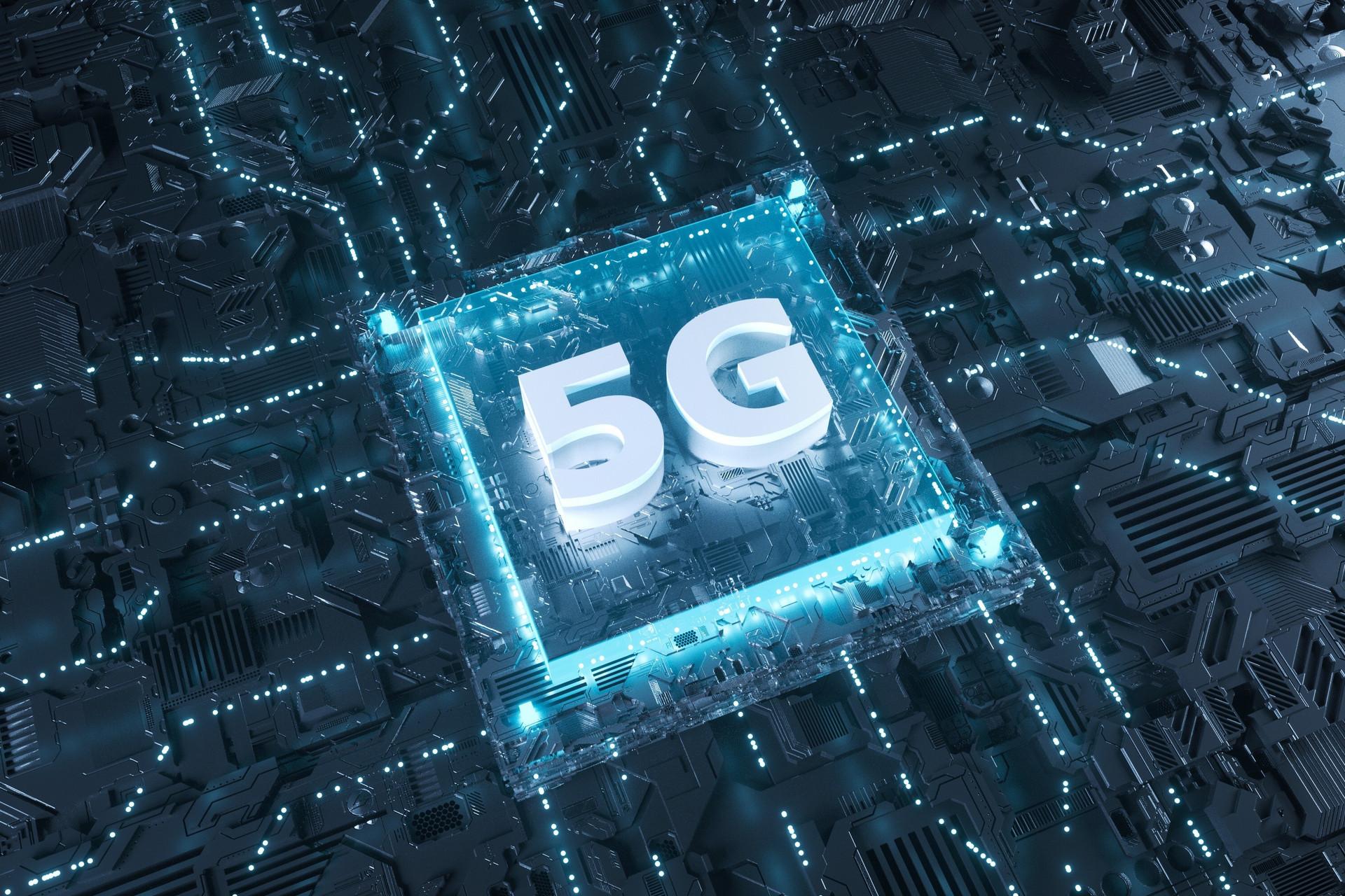 2020年新iPhone加速5G浪潮 苹果自制5G芯片可期