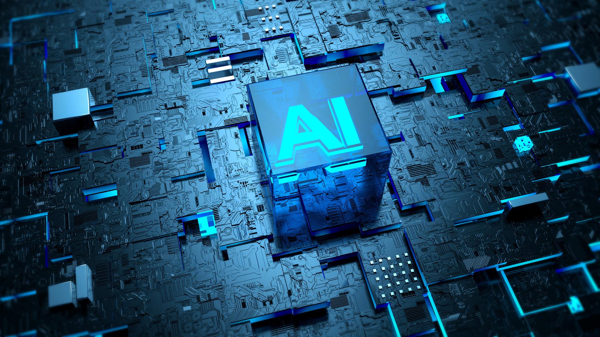 未来热门科技:AI+量子计算