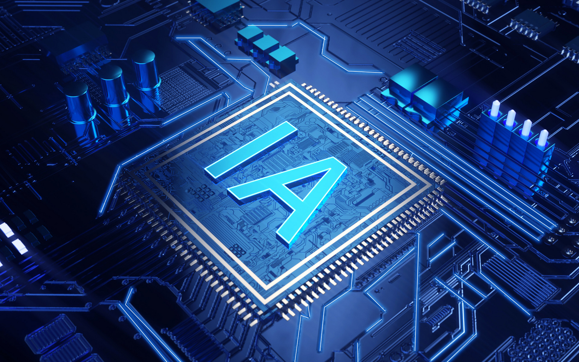 重磅发布全球最快AI训练集群Atlas 900!华为胡厚��:开拓计算产业大航海