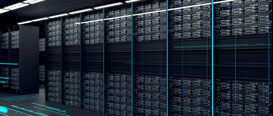 全球服务器市场下滑还有增长的机会吗?