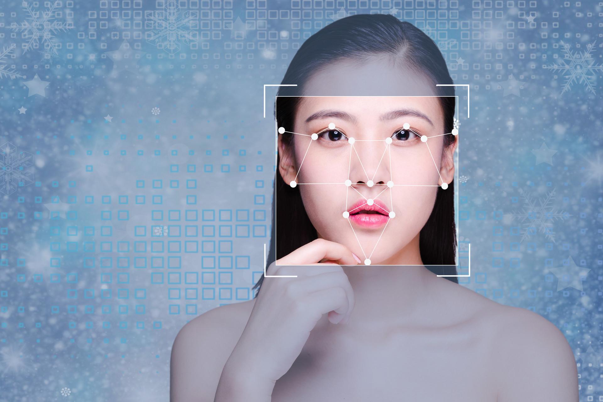 印度将建立大规模人脸识别系统