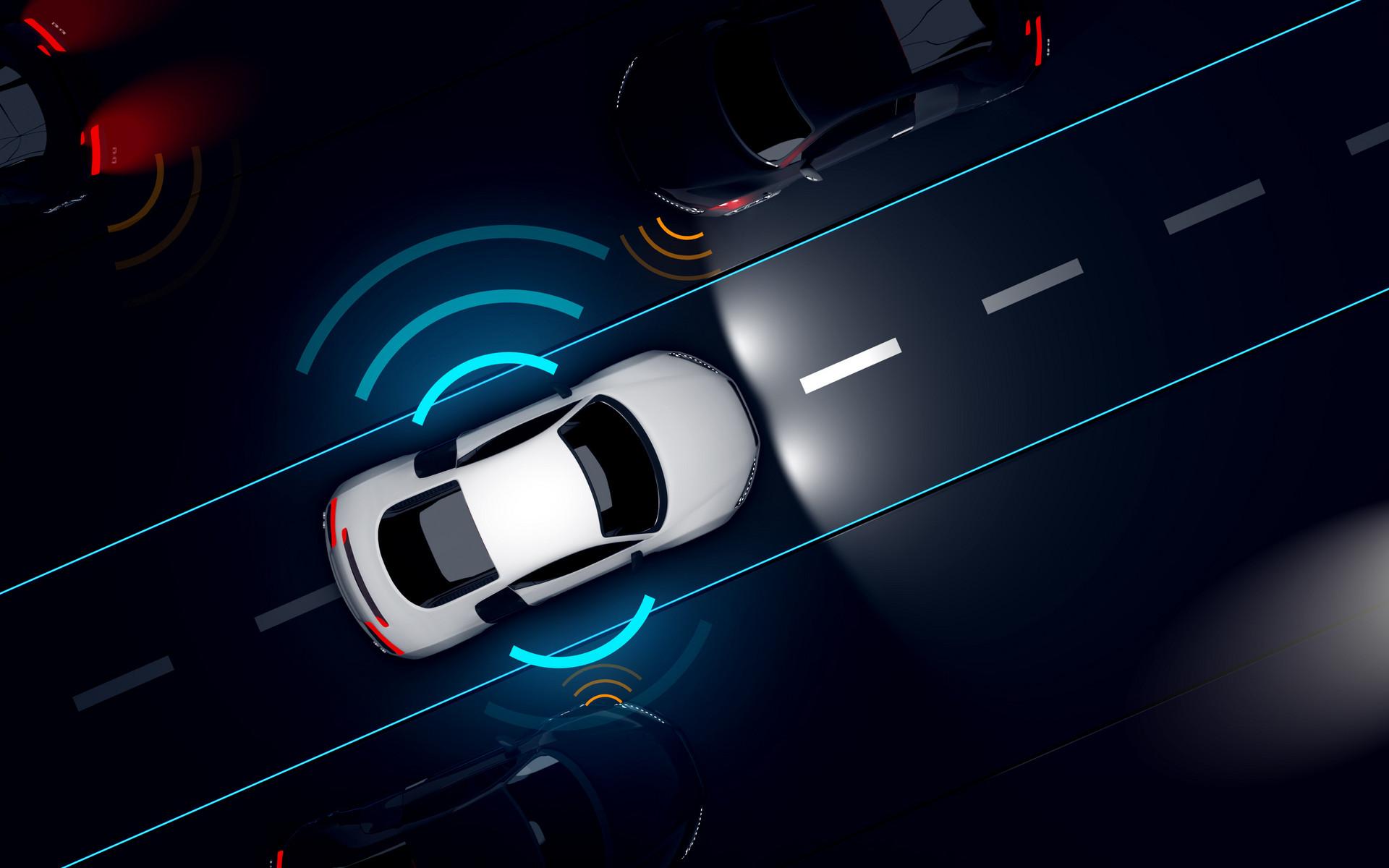 自动驾驶的到来,哪几家企业拿下全球首张商用牌照?